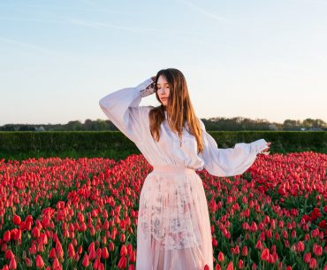 The Ultimate Guide To Visiting Dutch Flower Fields