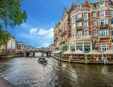Travel Itinerary Amsterdam