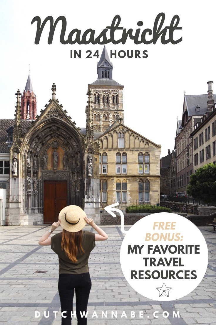 Things To Do In Maastricht In 24 Hours