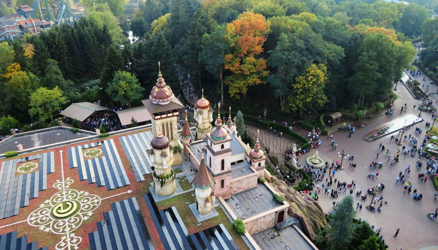 The Complete Efteling Theme Park Guide