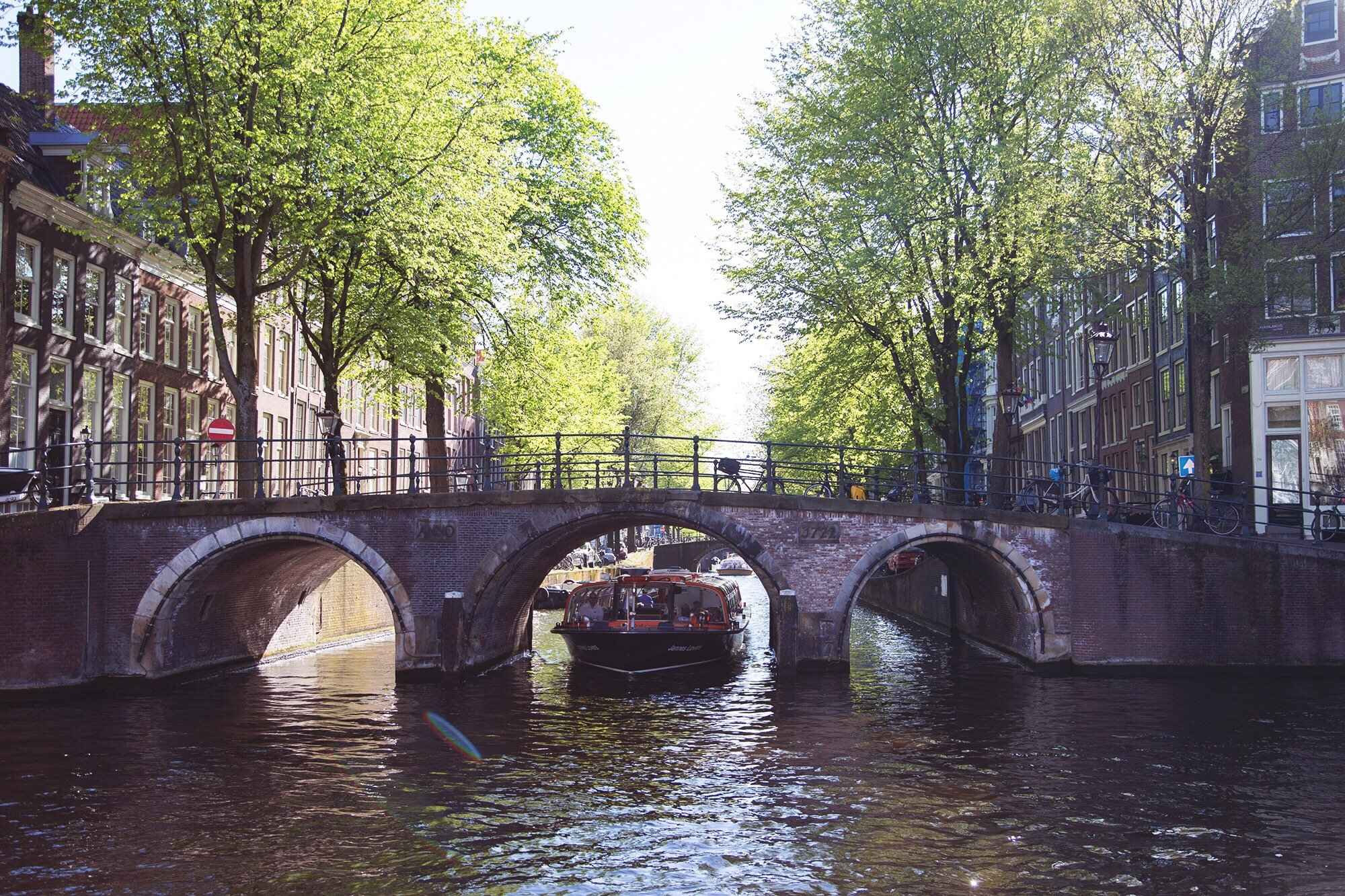 16 Instagrammable Amsterdam Spots To Fuel Your Travel Photo Addiction