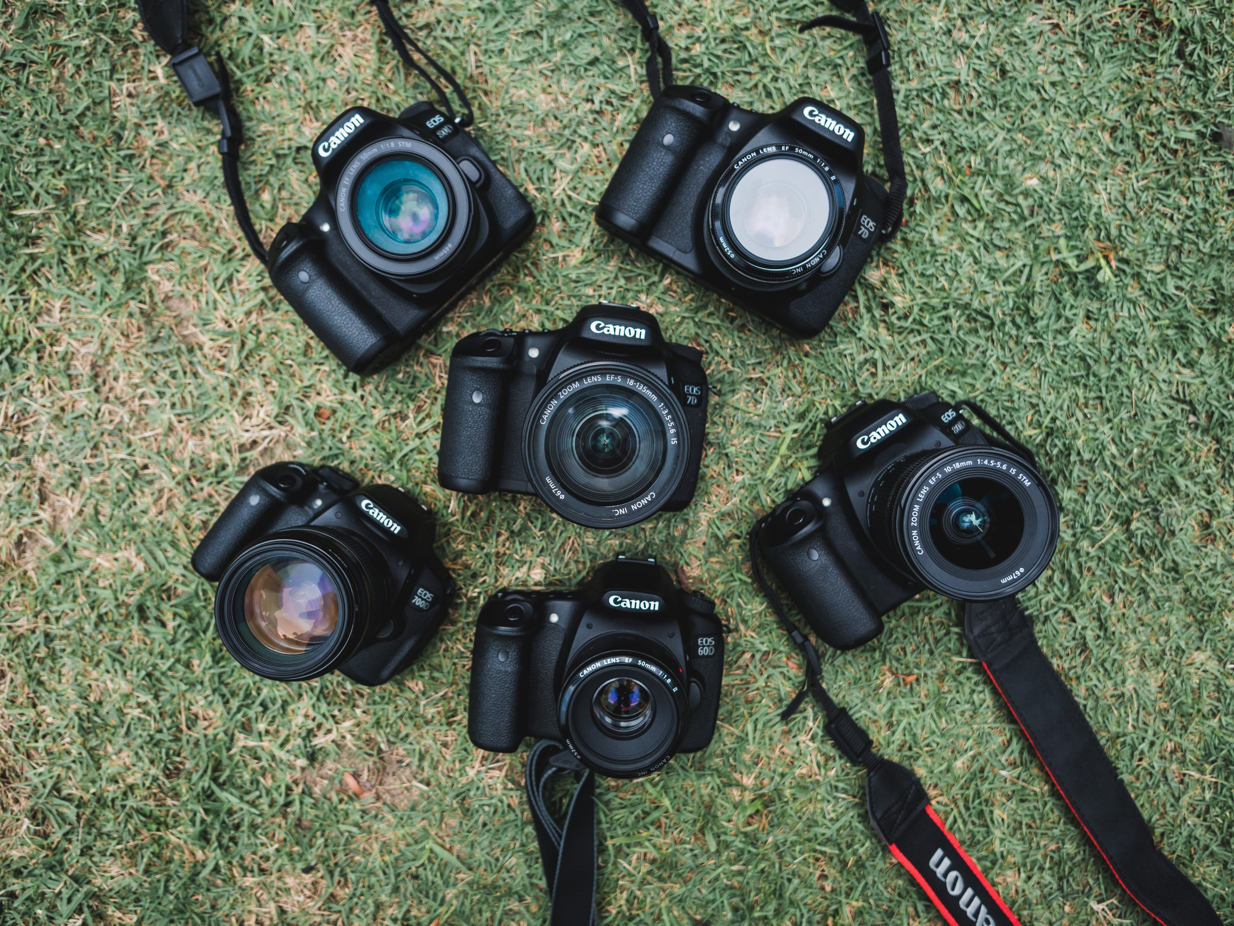must have travel photography essentials