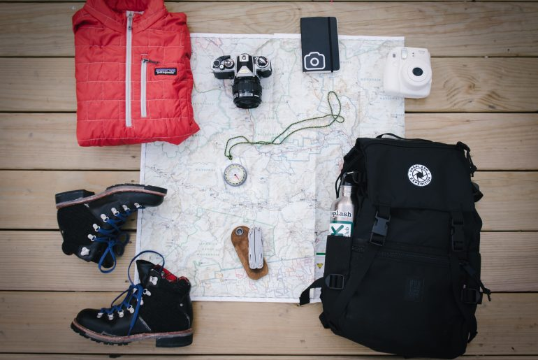 must have travel photography essentials for best travel photos