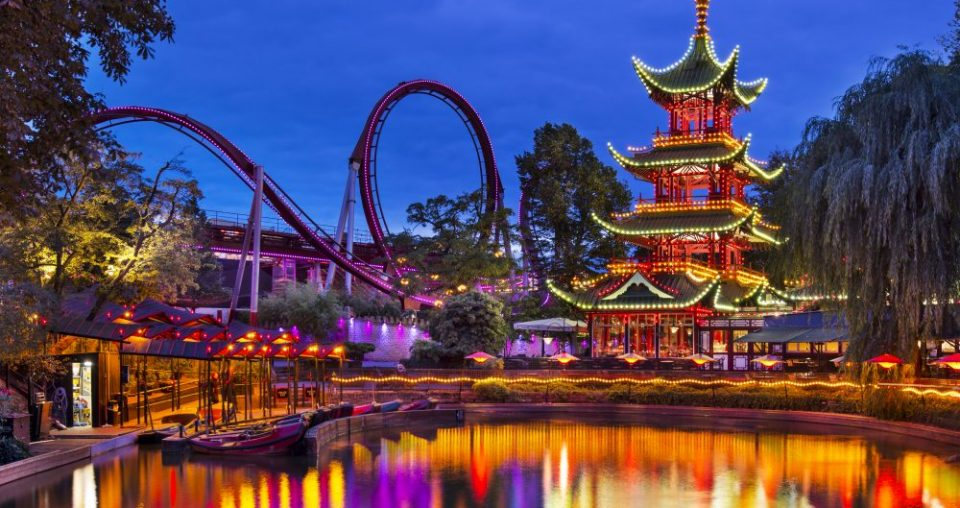Top 10 Amusement Parks in Europe You Don't Wanna Miss