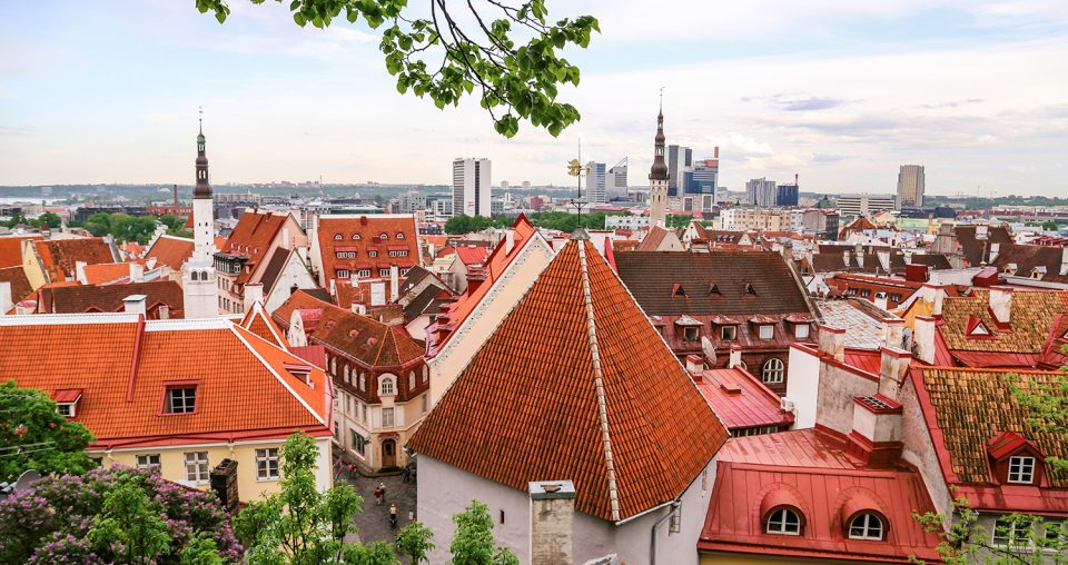 Top 79 Things To Do in Tallinn Estonia That You Will Love