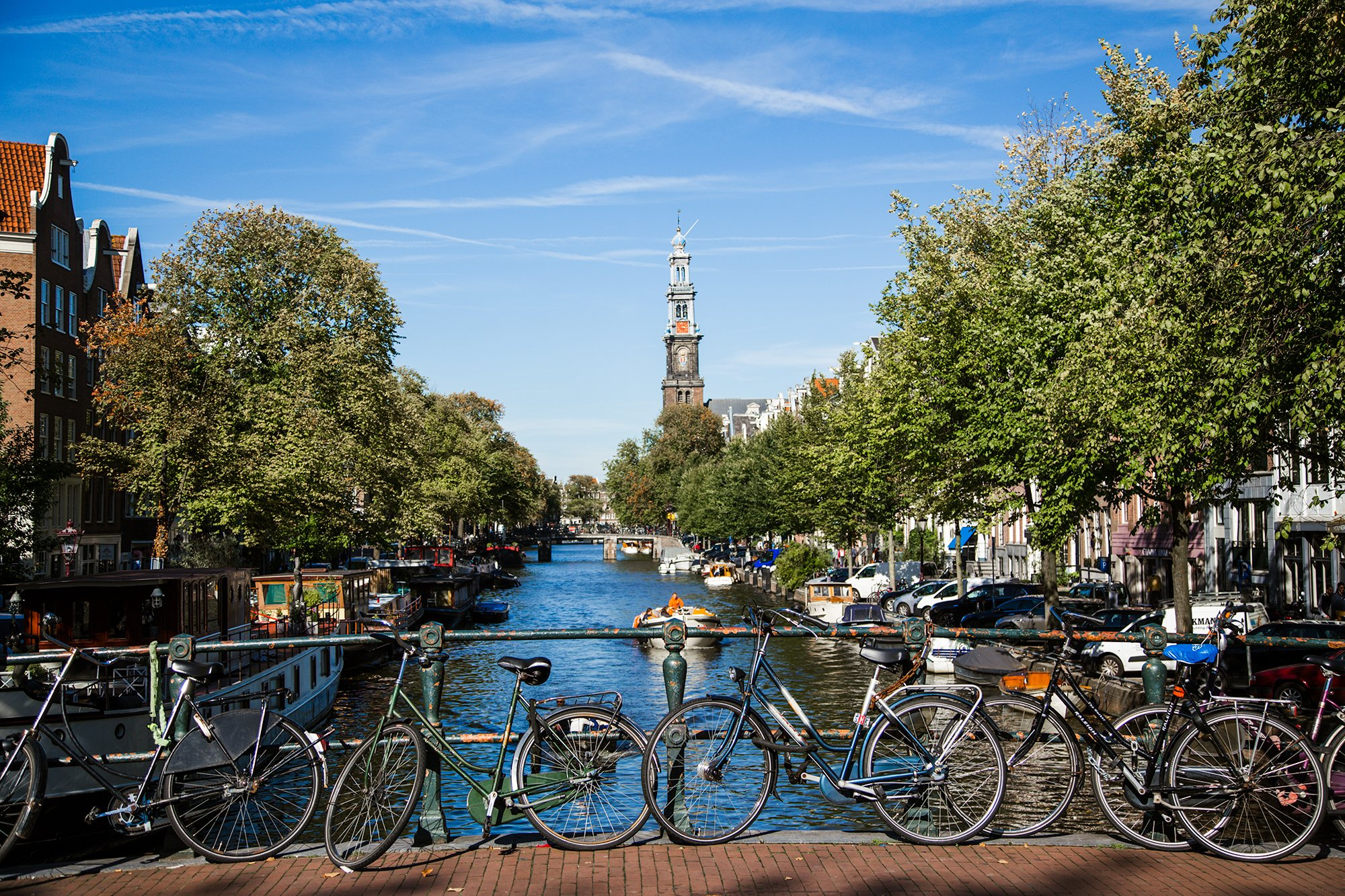 15 Unusual Things To Do In Amsterdam That Will Spark Your