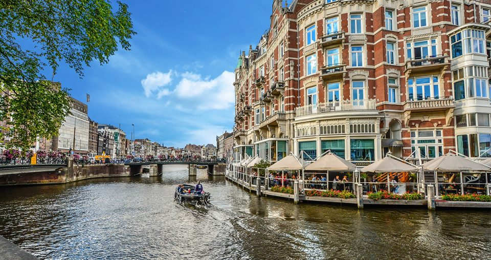 3 Day Amsterdam Itinerary For First Time Visitors