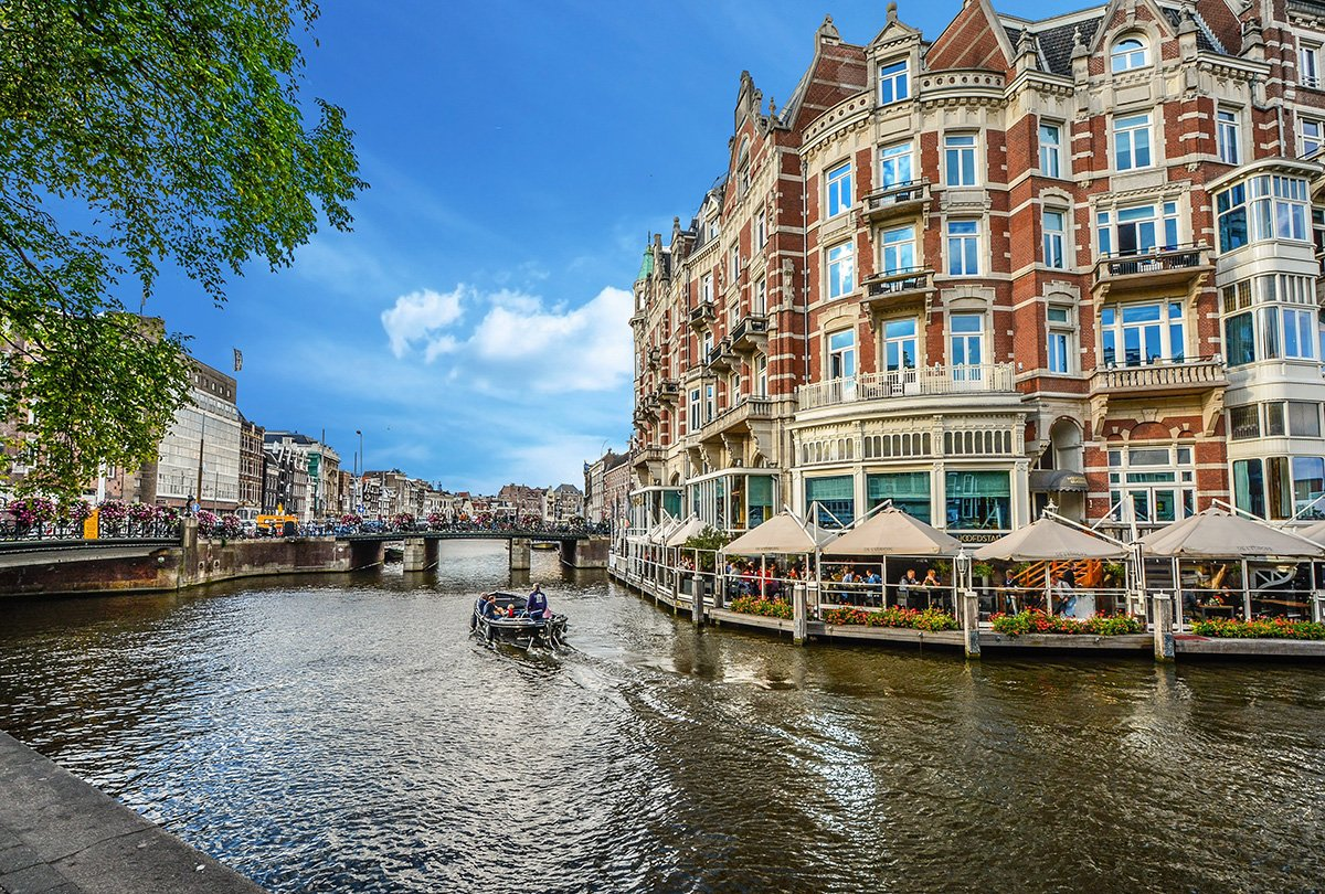 4327ac2c4bd 3 Day Amsterdam Itinerary For First Time Visitors - Dutch Wannabe