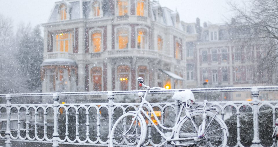 15 Magical Things To Do In Amsterdam In December: Fairytale Amsterdam In Winter Guide