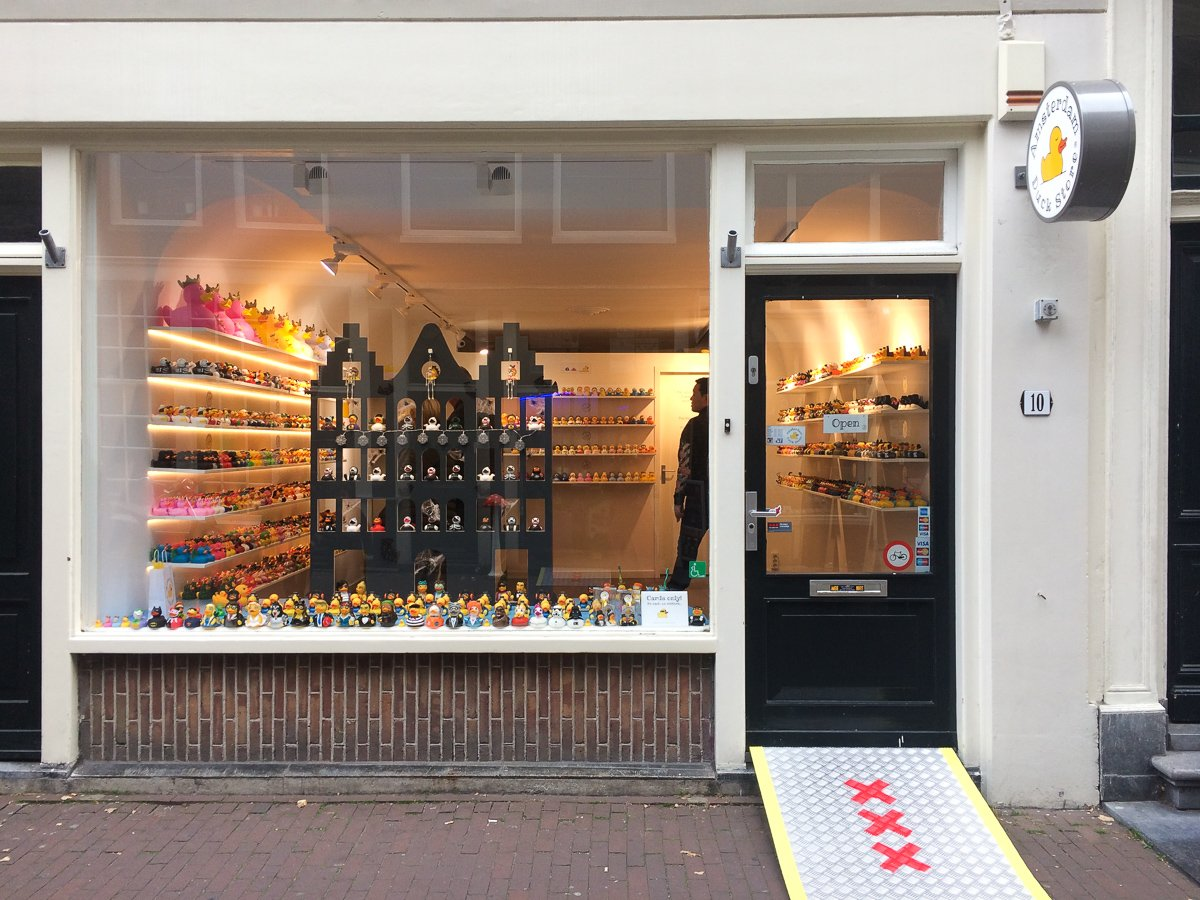 What to Buy in Amsterdam: Your Amsterdam Souvenir Shopping
