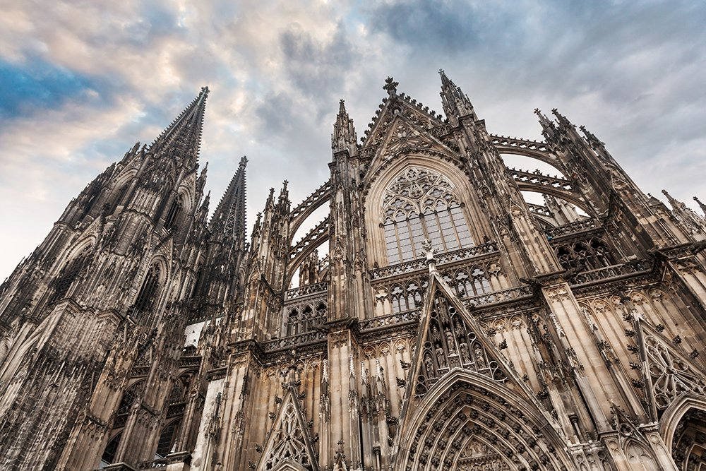 Things to do in Cologne in one day: Cologne Cathedral
