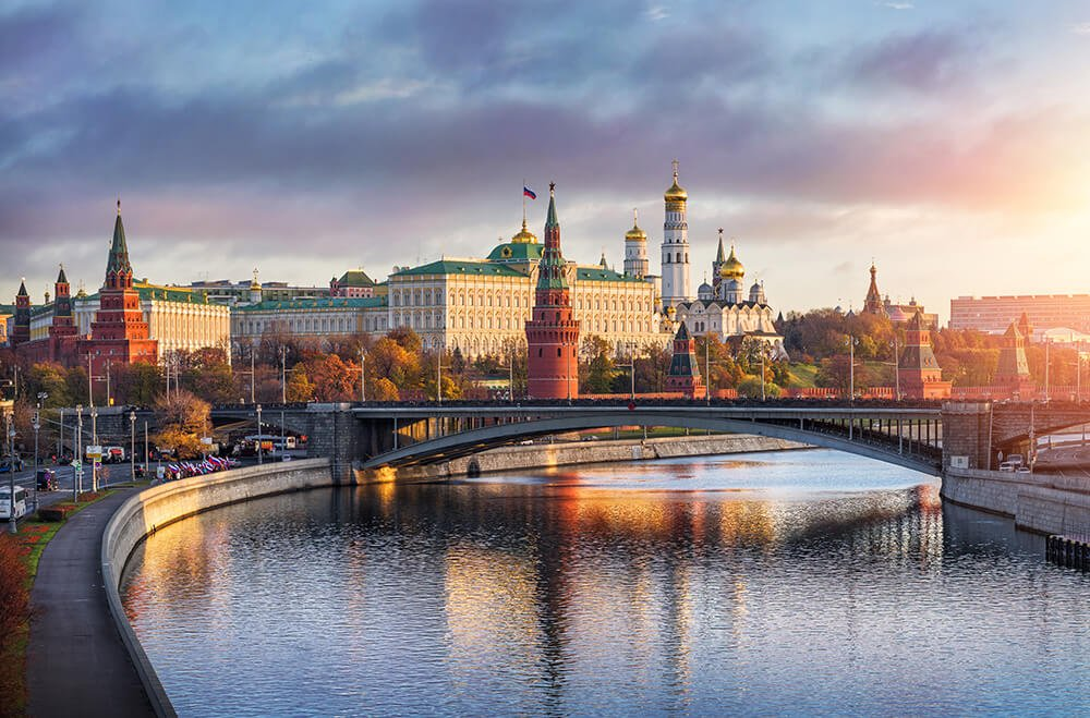 Unusual things to do in Moscow