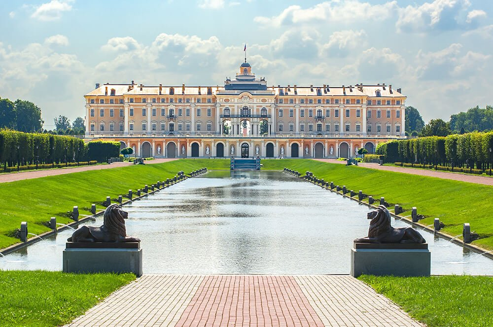 Day trip from St Petersburg to Strelna Palace
