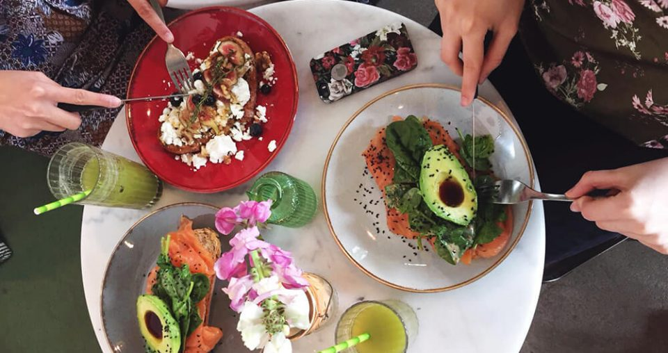 Best Brunch Spots in Amsterdam for Foodie Lovers