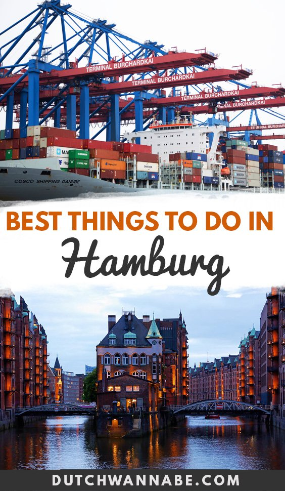 Hamburg Weekend guide to best things to do in 48 hours in Altstadt, Speicherstadt, boat tour into the harbor, best shopping and cafe spots and more.
