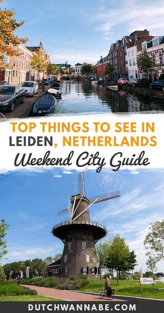 Top things to do in Leiden, Netherlands: a weekend city guide
